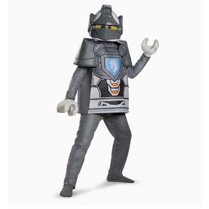 LEGO Nexus Knight Lance costume
